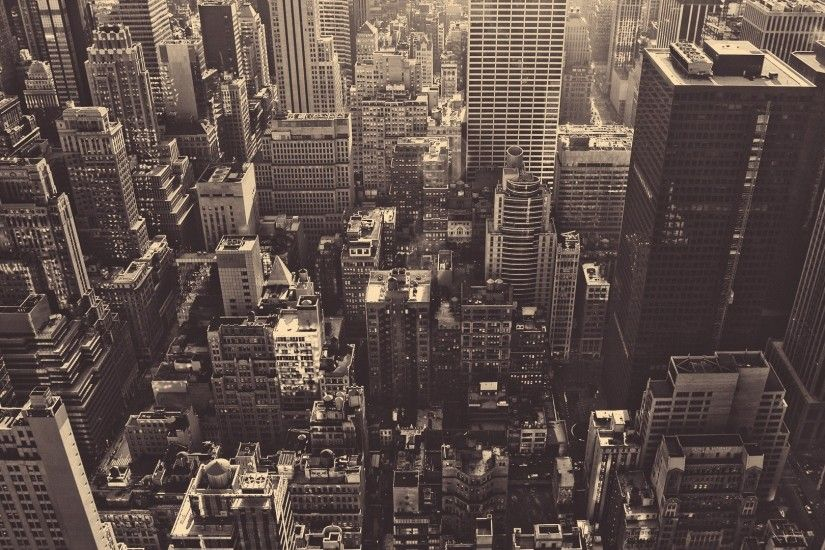new york city black and white wallpaper desktop wallpapers hd high  definition windows 10 mac apple backgrounds download wallpaper free  1920×1080 Wallpaper ...