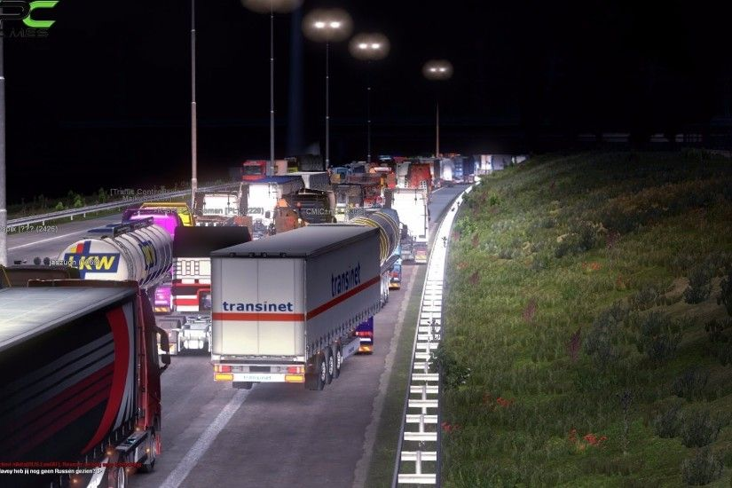System Requirements for Euro Truck Simulator 2 PC game: