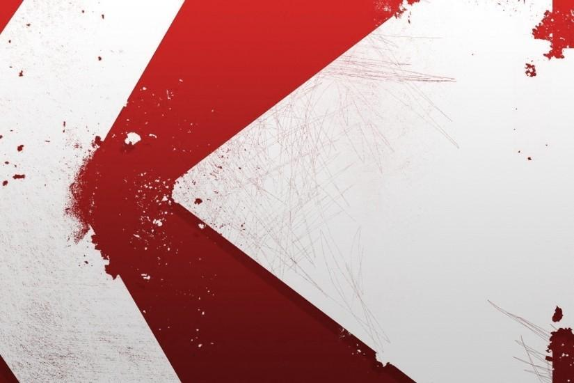 White Red Wallpaper - Widescreen HD Wallpapers