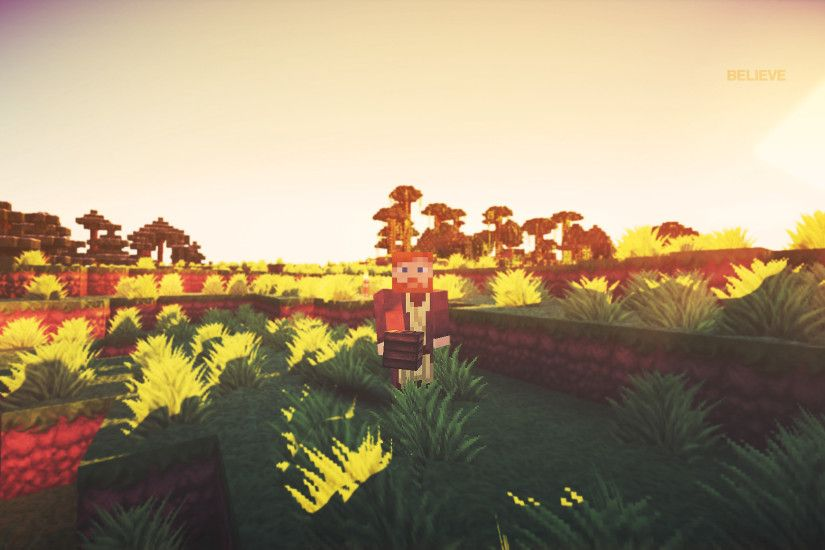 Minecraft HD Wallpaper by lpzdesign Minecraft HD Wallpaper by lpzdesign
