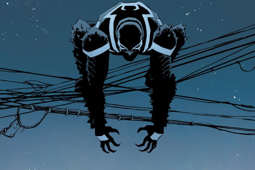 Comics - Agent Venom Venom Wallpaper