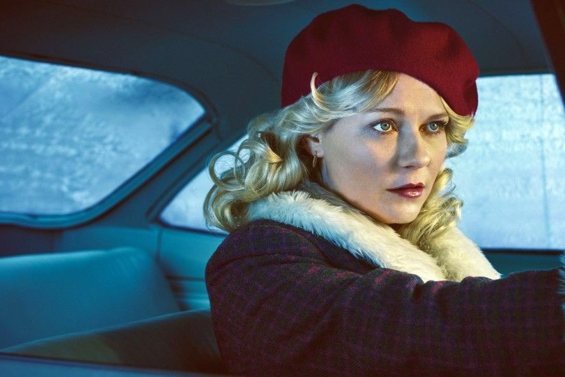 Fargo Tv Series Kristen Dunst