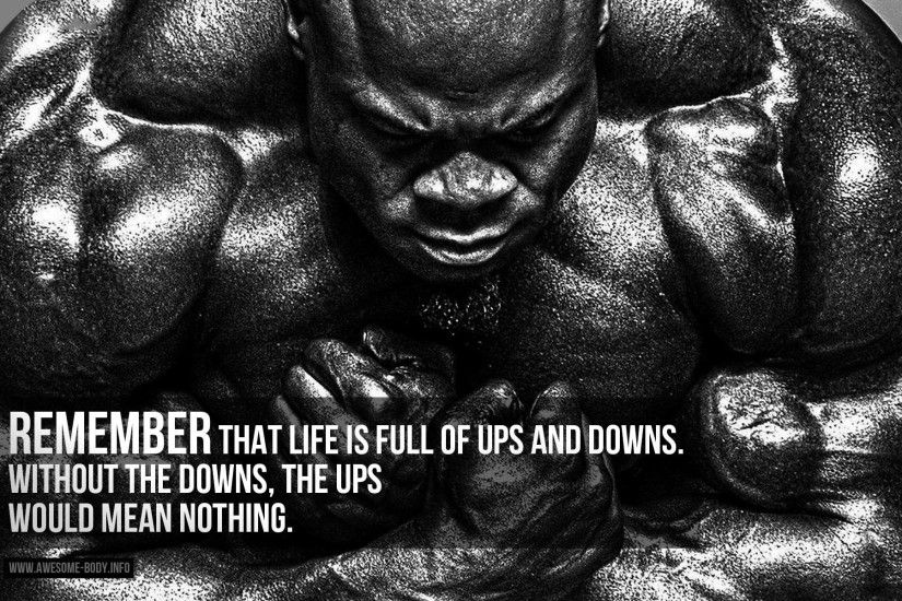 Bodybuilding Motivational Quotes Amazing Bodybuilding Motivation Wallpaper HD ①