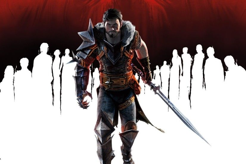 Dragon Age: Origins STEAM CD-KEY GLOBAL - G2A.COM