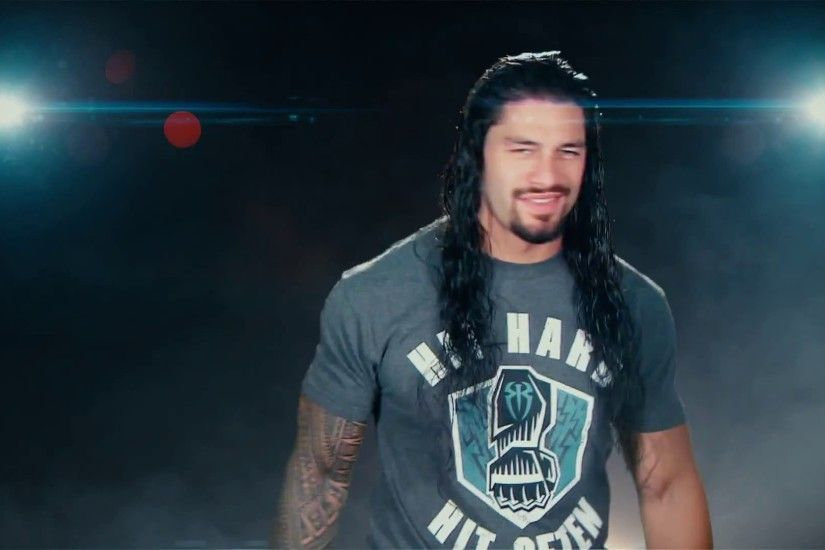 WWE Superstar Roman Reigns HD Wallpapers – HD Wallpapers Images .