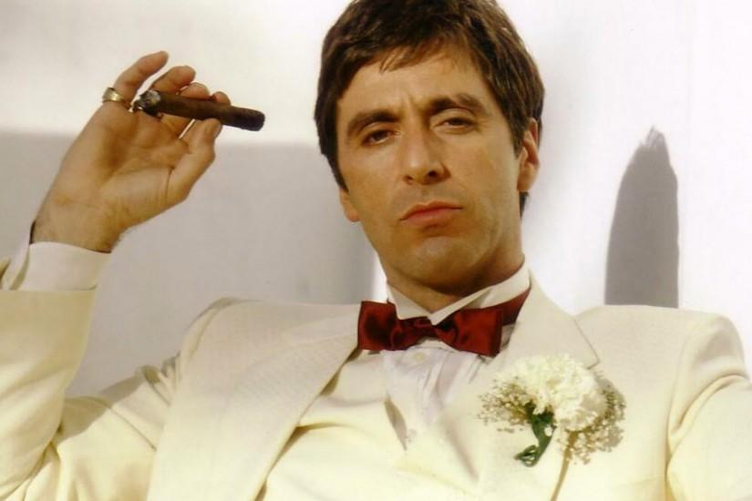 Al Pacino Scarface Wallpaper 430981 ...