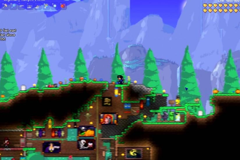 terraria background 1920x1080 for ios