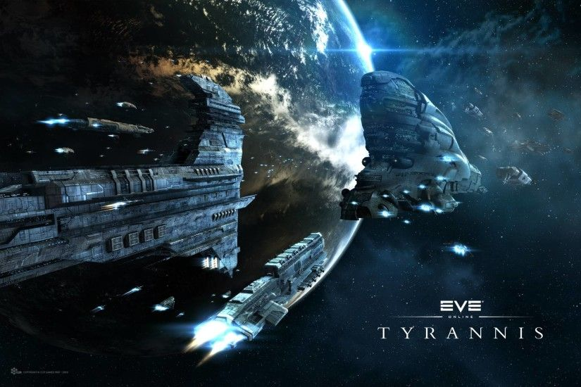 Eve Online Wallpapers - Full HD wallpaper search - page 9