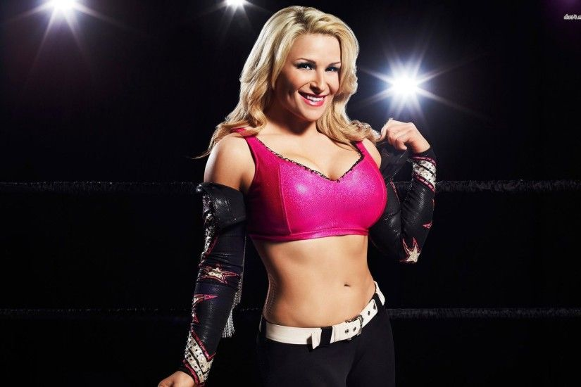 Beautiful and hot Photos of WWE Player Natalya