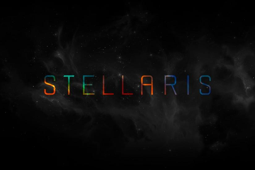 Stellaris Background