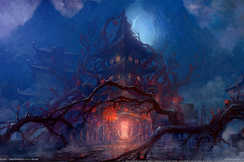 new blade and soul wallpaper 1920x1080