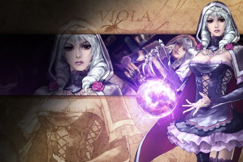 HD Wallpaper | Background ID:214994. 1920x1080 Video Game Soulcalibur. 0  Like