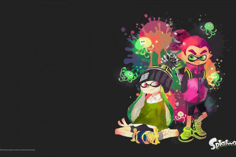 popular splatoon wallpaper 1920x1200 xiaomi
