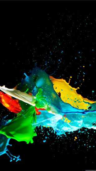 Color Paint Stock 1440x2560 Samsung Galaxy Note 5 Wallpapers HD