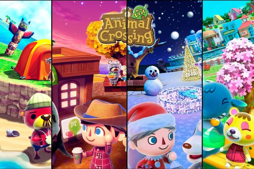 animal crossing wallpaper 1920x1080 iphone