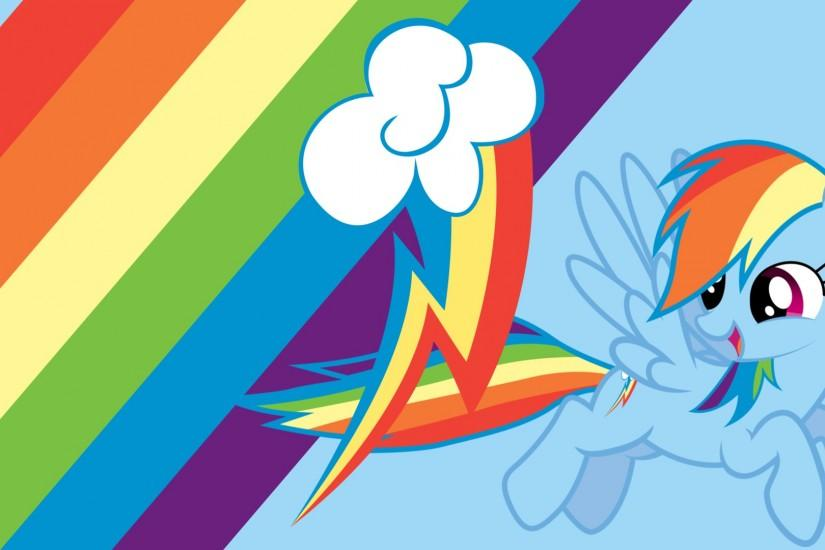 gorgerous rainbow dash wallpaper 1920x1080