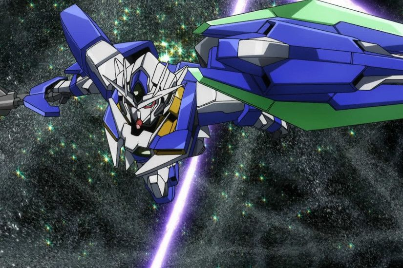 Image - Gundam 00 - A wakening of the Trailblazer - Large 137.jpg | The  Gundam Wiki | FANDOM powered by Wikia