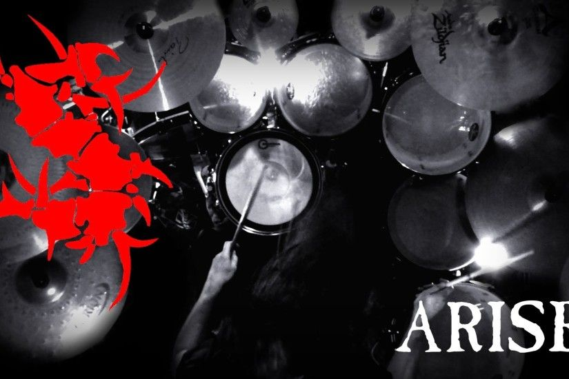 Sepultura - Arise (cover)