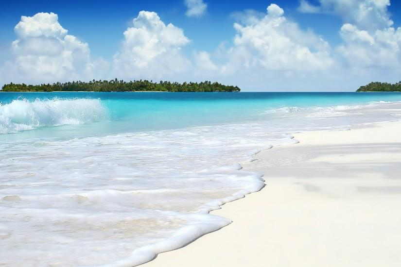 Beach 1920x1080 Wallpapers - Wallpaper, High Definition, High Quality .