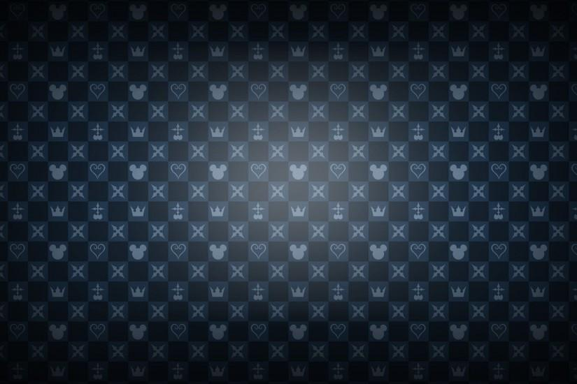kingdom hearts widescreen backgrounds