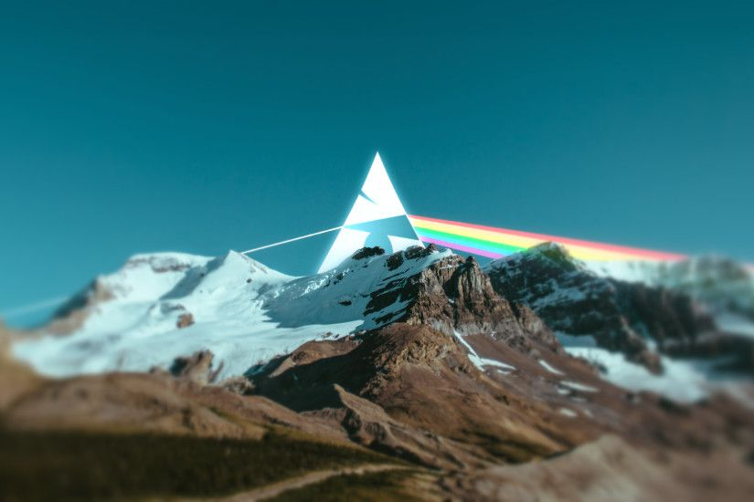 ... Elementary-Arch Pink Floyd Wallpaper by NextSource