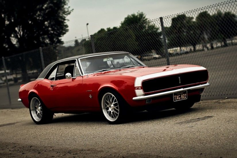 Car of the day – 1967 Chevrolet Camaro RS SS HD Engine: this gorgeous  Camaro has a that produces up to 295 hp kW). This car is available for sale  on this ...