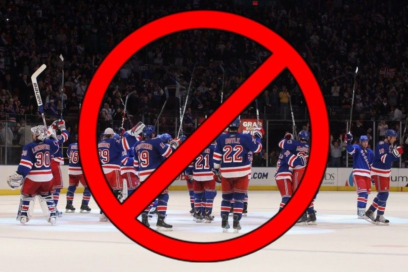 New York Rangers will Be a Second Round Exit in 2015