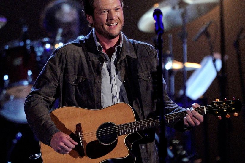 HD Blake Shelton Wallpapers and Photos | HD Celebrities Wallpapers