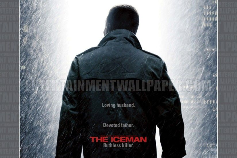 The Iceman Wallpaper - Original size, download now.
