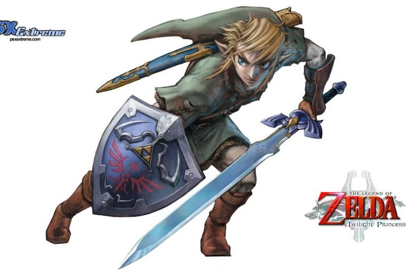 Zelda: Twilight Princess Wallpaper