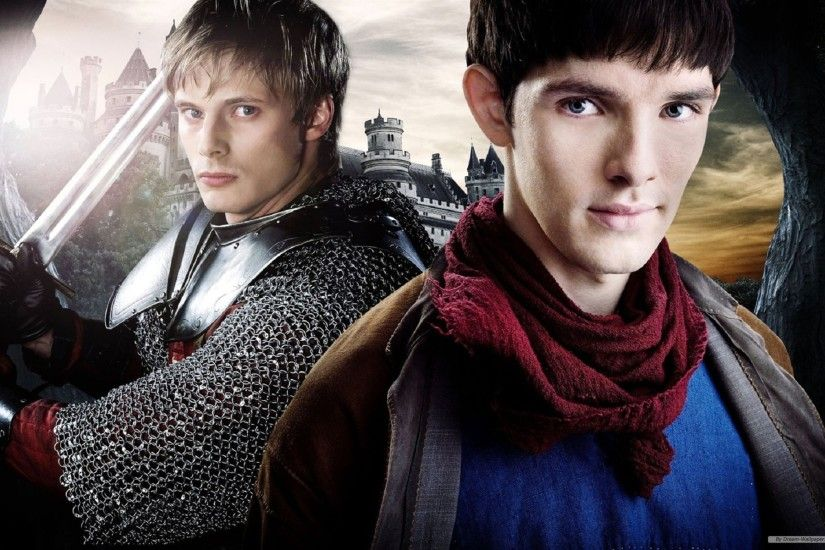 Free Movie wallpaper - Merlin TV Series wallpaper - 1920x1200 wallpaper -  Index 2
