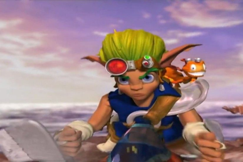 Jak and Daxter Wallpapers ·① WallpaperTag