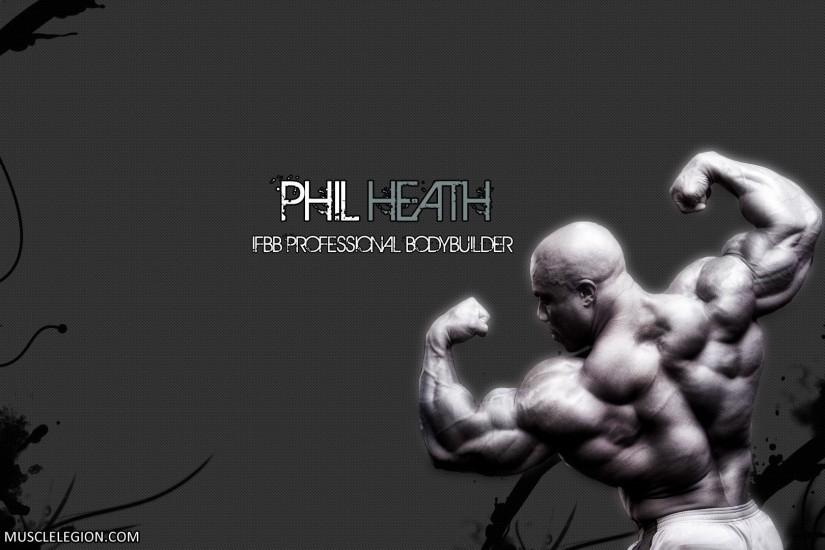 Bodybuilding Wallpaper - Viewing Gallery