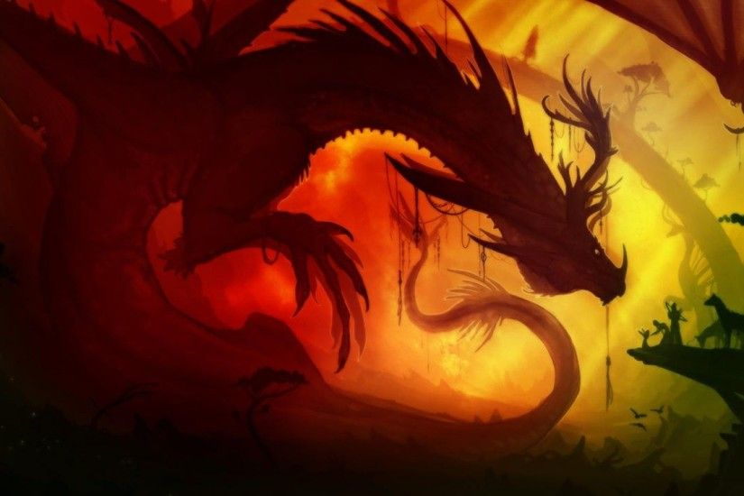 dragon wallpaper hd 1080p