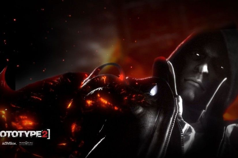 Prototype 2, Video Games Wallpapers HD / Desktop and Mobile Backgrounds