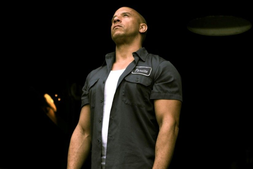 ... Hollywood Movie Furious 7 HD Wallpapers. 4724 Views 1972 Download Vin  Diesel in Fast and Furious 6