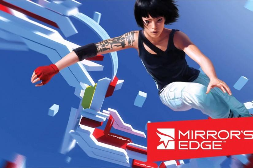 Mirrors Edge Catalyst Wallpaper HD Images #zno63052