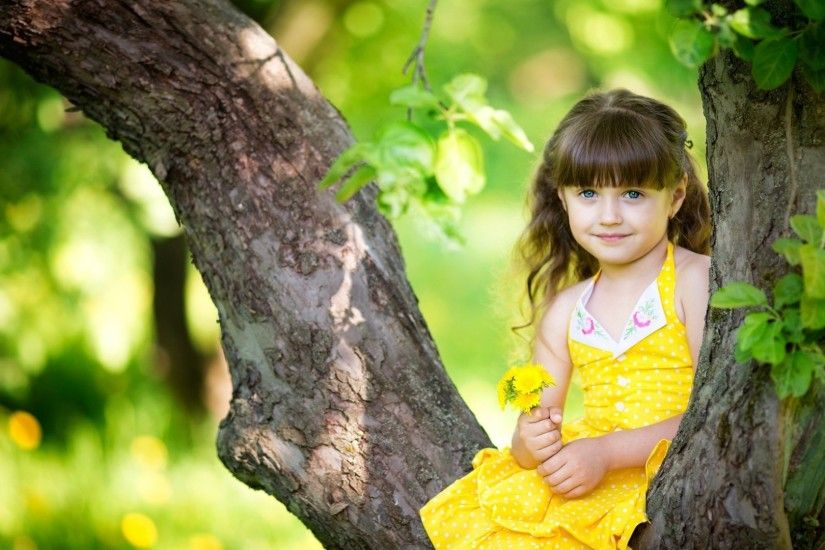 Cute Baby Girl Pic Wallpapers) – Free Backgrounds and Wallpapers