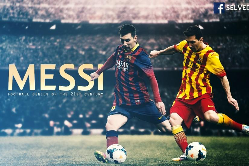 FC Barcelona Messi Neymar Suarez wallpaper
