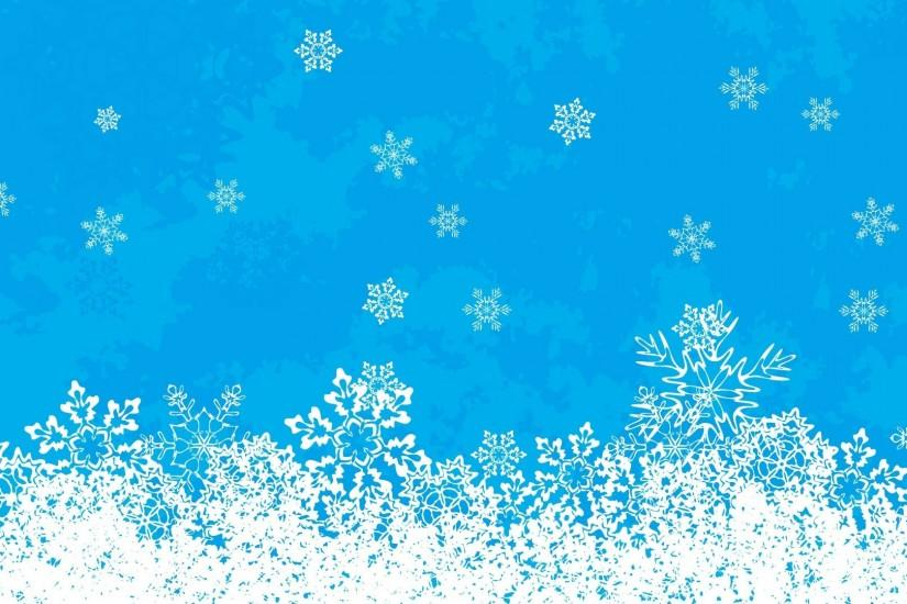 snowflake background 1920x1080 screen