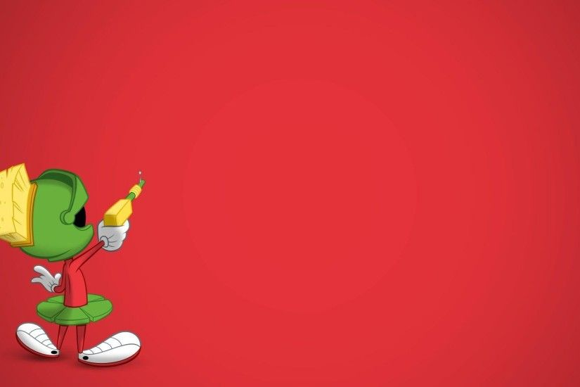 Marvin-The-Martian-Wallpaper. Nike.com