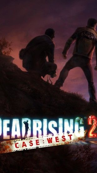 E Dead Rising Case Zero Fact Sheet 2160×3840