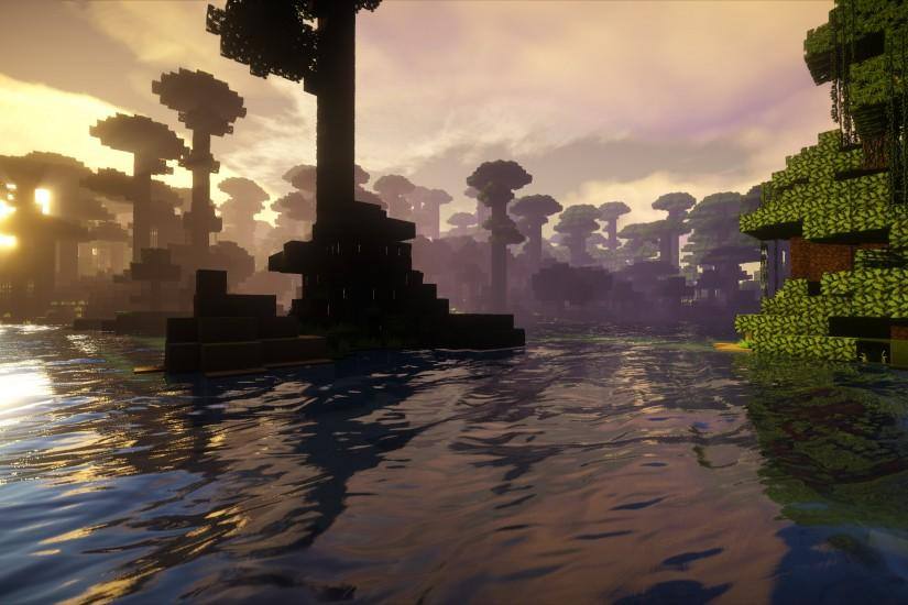 beautiful minecraft wallpaper hd 3840x2160 pictures