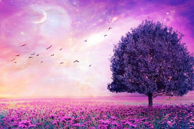 ... Free Purple Desktop Wallpaper - WallpaperSafari ...