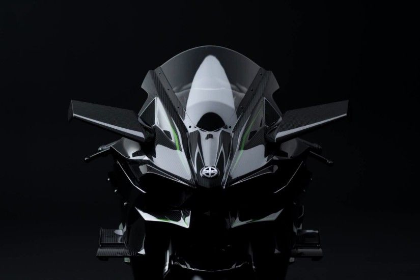 ... Ninja H2R HD Wallpapers