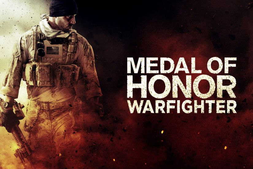 ... Medal of Honor Warfighter Wallpaper #5 by xKirbz