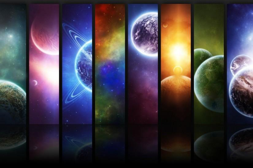 cool universe wallpaper 1920x1080 download