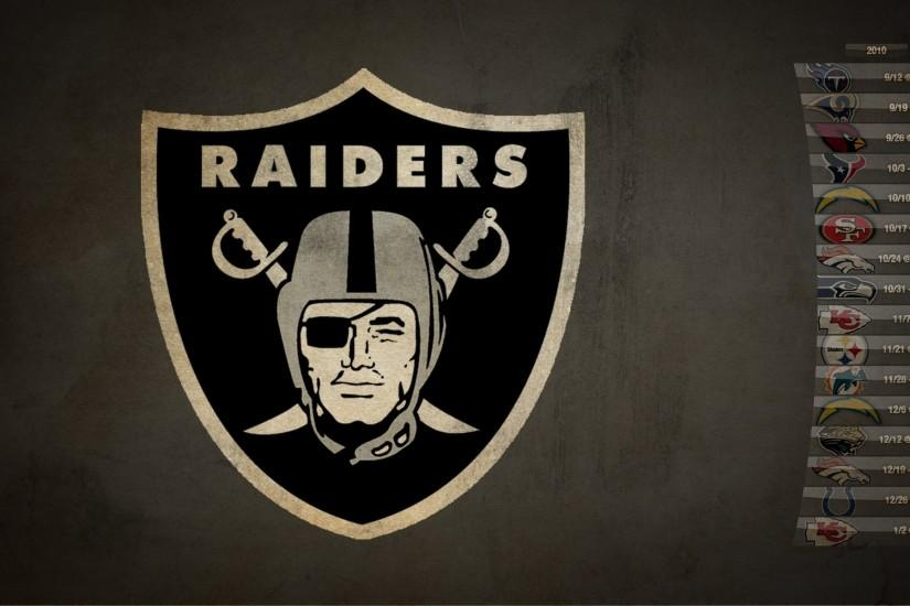 popular raiders wallpaper 1920x1200