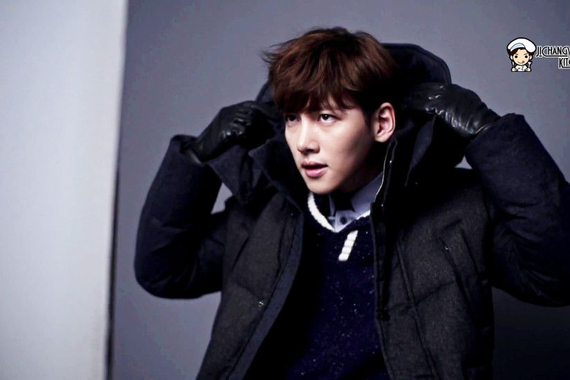 [CF] ADHOC behind-the-scenes video | Ji Chang Wook's Kitchen