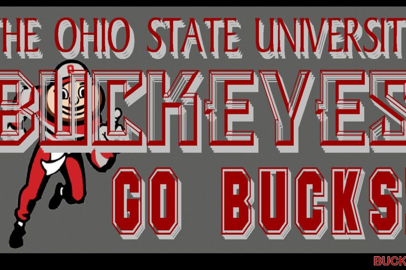 Ohio State Buckeyes images THE OHIO STATE UNIVERSITY GO BUCKS! HD wallpaper  and background photos